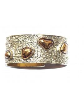 Bracelet i inspiré des icônes de la Sainte Russie XVI éme.