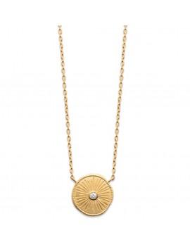 Bracelet perles de lave brutes et polies