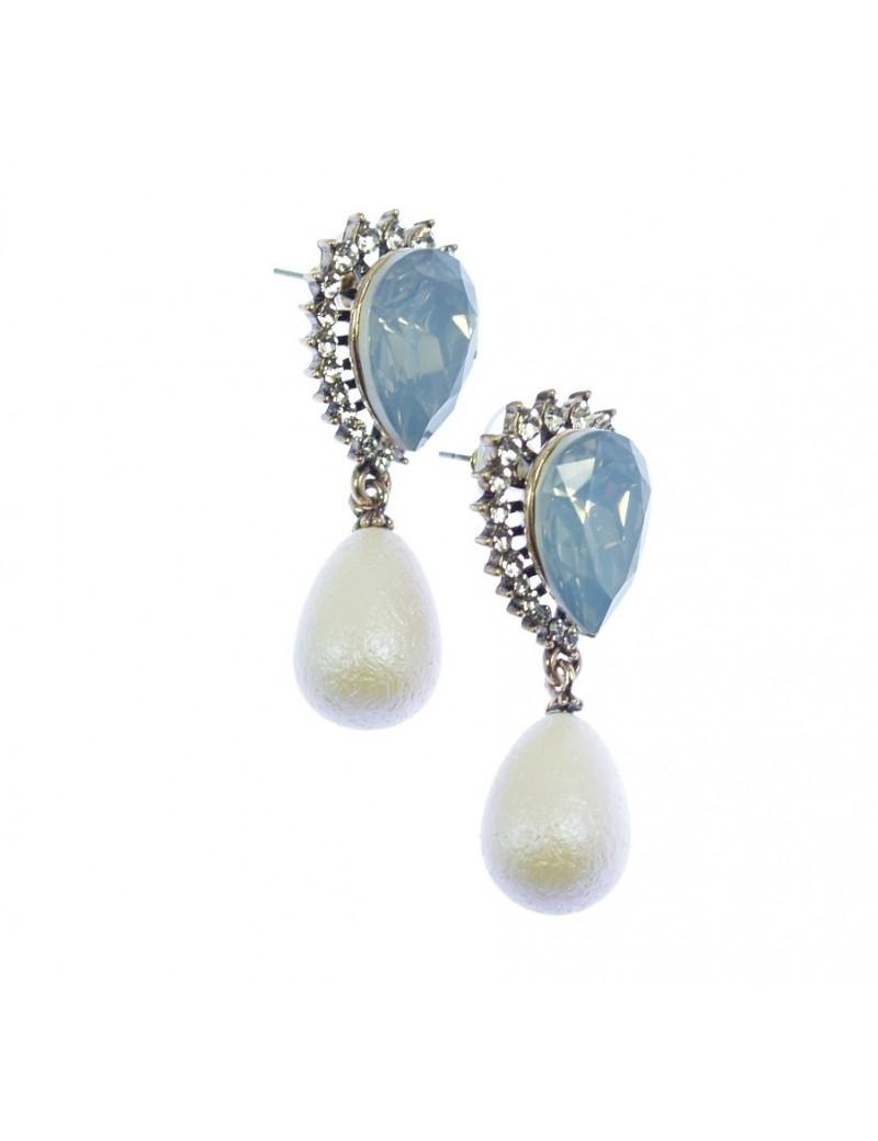 Pierres et perles