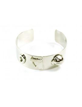 Bracelet thème équestre