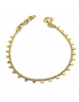 Bracelet chaîne fine
