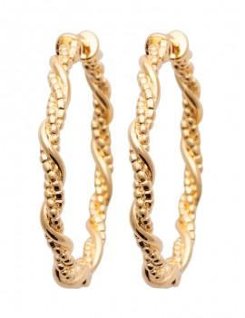 Earrings Créoles