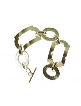 "Bracelet  ""jardin Lenotre"",..."