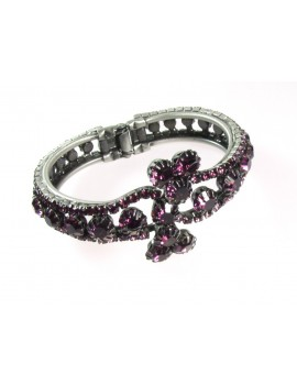 bracelet clic clac reflets...