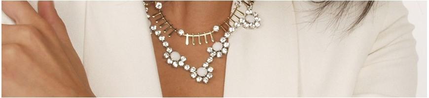 """Jewelry """"Belle de nuit"""""""